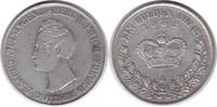 Gulden 1832 Sachsen-Meiningen Bernhard Erich Freund 1803-1866 L sehr sc... 135,00 EUR  zzgl. 4,00 EUR Versand