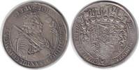 Taler 1690 Sachsen-Albertinische Linie Johann Georg III. 1680-1691 IK, ... 1375,00 EUR kostenloser Versand