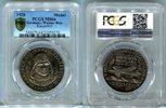 Medaille 1928 Weimarer Republik 'Auf den ersten Ost-West Ozeanflug der ... 160,00 EUR  zzgl. 4,00 EUR Versand