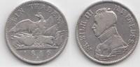 Kammerherrentaler 1816 A Brandenburg-Preussen Friedrich Wilhelm III. 17... 395,00 EUR  zzgl. 4,00 EUR Versand