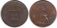 Cent 1833 Liberia  winz. Kratzer, sehr schön  95,00 EUR  zzgl. 4,00 EUR Versand