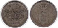 2 Skilling 1837 Dänisch Westindien Frederik VI. 1808-1839 schön - sehr ... 35,00 EUR  zzgl. 4,00 EUR Versand