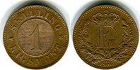 Skilling 1856 Dänemark Frederik VII. 1848-1863 Sehr schön - vorzüglich  15,00 EUR  zzgl. 4,00 EUR Versand