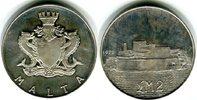2 Pounds 1972 Malta Republik ab 1964 'Fort San Angelo' Vorzüglich-Stemp... 25,00 EUR  zzgl. 4,00 EUR Versand