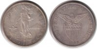 Philippinen Peso Philippinen Peso 1909 <i>S</i>