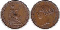 1/2 Penny 1858 Grossbritannien Victoria 1/2 Penny 1858 vorzüglich +  95,00 EUR  zzgl. 4,00 EUR Versand