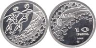 10 Hryven 2001 Ukraine 10 Hryven 2001 Auf die Olympischen Spiele 2002 i... 60,00 EUR  +  5,00 EUR shipping