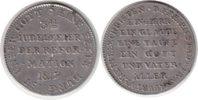 Altdeutschland Silberabschlag des Doppeldukaten 1817 Vorzüglich Frankfur... 65,00 EUR  zzgl. 4,00 EUR Versand