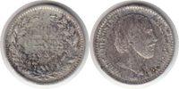 10 Cents 1887 Niederlande Wilhelm III. 10 Cents 1887 Schöne Patina. Vor... 70,00 EUR