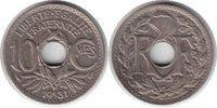 10 Centimes 1931 Frankreich Dritte Republik 10 Centimes 1931 vorzüglich... 15,00 EUR  zzgl. 4,00 EUR Versand