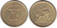 Franc 1927 Frankreich Dritte Republik Franc 1927 vorzüglich - Stempelgl... 30,00 EUR  zzgl. 4,00 EUR Versand