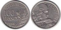 100 Francs 1956 Frankreich Vierte Republik 100 Francs 1956 B vorzüglich... 25,00 EUR  zzgl. 4,00 EUR Versand