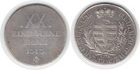1/2 Taler 1813 Altdeutschland Sachsen-Weimar-Eisenach 1/2 Taler 1813 Wi... 165,00 EUR  zzgl. 4,00 EUR Versand