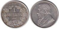 Shilling 1897 Südafrika Südafrikanische Republik Shilling 1897 vorzügli... 75,00 EUR  zzgl. 4,00 EUR Versand