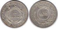 Colon 1903/1923 Costa Rica Republik Colon 1903 / 1923 Gegenstempel. Vor... 75,00 EUR  zzgl. 4,00 EUR Versand