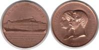 Bronzemedaille 1855 Frankreich Napoleon III. Bronzemedaille 1855 Eröffn... 75,00 EUR  zzgl. 4,00 EUR Versand