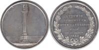 Zinnmedaille 1844 Bayern Ludwig I. Zinnmedaille 1844 Einweihung eines D... 75,00 EUR  zzgl. 4,00 EUR Versand