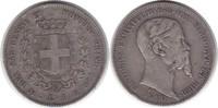 Lira 1860 Italien-Sardinien Vittorio Emanuele II. 1849-1878 M, Mailand ... 65,00 EUR  zzgl. 4,00 EUR Versand