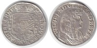 2/3 Taler 1679 Anhalt-Bernburg-Harzgerode Wilhelm 1670-1709 BA, Plötzka... 265,00 EUR  zzgl. 4,00 EUR Versand