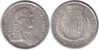 Taler 1801 Sachsen-Albertinische Linie Friedrich August III. 1763-1806 ... 295,00 EUR  zzgl. 4,00 EUR Versand