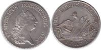 Reichstaler 1771 Brandenburg-Preussen Friedrich II. 1740-1786 A, Berlin... 2650,00 EUR kostenloser Versand