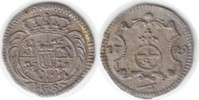 Pfennig 1729 Sachsen-Albertinische Linie Friedrich August I. 1694-1733 ... 65,00 EUR  zzgl. 4,00 EUR Versand