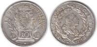 10 Kreuzer 1775 Bayern Maximilian III. Joseph 1745-1777 München winz. S... 95,00 EUR  zzgl. 4,00 EUR Versand