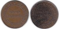 Kupfer Brotmarke o.J. (1817) Jülich-Hückeswagen Hückeswagener Wohltätig... 385,00 EUR  zzgl. 4,00 EUR Versand