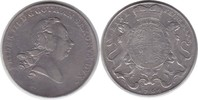 Taler 1764 Sachsen-Gotha-Altenburg Friedrich III. 1732-1772 Gotha sehr ... 280,00 EUR  zzgl. 4,00 EUR Versand