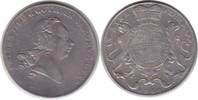 Taler 1764 Sachsen-Gotha-Altenburg Friedrich III. 1732-1772 Gotha sehr ... 280,00 EUR  zzgl. 4,00 EUR Versand