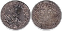 Klappenmützentaler o.J. Sachsen-Kurfürstentum Friedrich III., Johann un... 3475,00 EUR kostenloser Versand