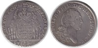 1/3 Taler 1763 Pommern-unter schwedischer Besetzung Adolph Friedrich 17... 275,00 EUR  zzgl. 4,00 EUR Versand