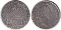 1/3 Taler 1763 Pommern-unter schwedischer Besetzung Adolph Friedrich 17... 275,00 EUR  zzgl. 4,00 EUR Versand