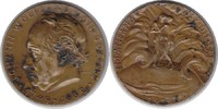Bronzemedaille 1932 Münchner Medailleure Karl Goetz. Auf den 100 Todest... 70,00 EUR  zzgl. 4,00 EUR Versand