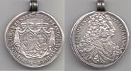 Taler 1696 Altdeutschland Schwarzenberg Ferdinand Wilhelm Eusebius (168... 175,00 EUR  zzgl. 4,00 EUR Versand