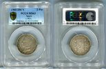 2 Pesetas 1905-SM V Spanien (1905) PCGS MS 63  100,00 EUR  zzgl. 4,00 EUR Versand
