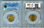 10 Pfennig 1938-B Drittes Reich  PCGS MS 65  100,00 EUR  zzgl. 4,00 EUR Versand