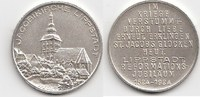 Versilberte Bronzemedaille 1924 Lippstadt '400-Jahrfeier der Reformatio... 70,00 EUR  zzgl. 4,00 EUR Versand