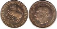 500 Mark 1922 Provinz Westfalen  Prachtexemplar. fast Stempelglanz / St... 65,00 EUR  zzgl. 4,00 EUR Versand
