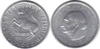 50 Millionen Mark 1923 Provinz Westfalen  vorzüglich - Stempelglanz  20,00 EUR  zzgl. 4,00 EUR Versand