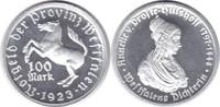 100 Mark 1923 Provinz Westfalen  Prachtexemplar. fast Stempelglanz / St... 50,00 EUR  zzgl. 4,00 EUR Versand
