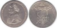Konventionstaler 1769 Trier, Erzbistum Clemens Wenzel von Sachsen 1768-... 775,00 EUR  zzgl. 4,00 EUR Versand