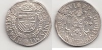Ecu de Bourgogne 1584 Niederlande-Overijssel Philippe II. 1555 - 1598 S... 575,00 EUR  zzgl. 4,00 EUR Versand