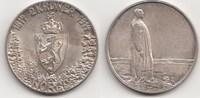 2 Kroner 1914 Norwegen Haakon VII. 1905 - 1957. 'Verfassung'. Winziger ... 85,00 EUR  zzgl. 4,00 EUR Versand