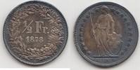 1/2 Franken 1878 B Schweiz-Eidgenossenschaft  Schöne Patina. Vorzüglich... 255,00 EUR  zzgl. 4,00 EUR Versand