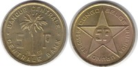 5 Francs 1952 Ruanda  Prachtexemplar. Fast Stempelglanz  65,00 EUR  zzgl. 4,00 EUR Versand