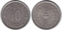 10 Centavos 1880 Peru Republik seit 1821 fast Stempelglanz  55,00 EUR  zzgl. 4,00 EUR Versand