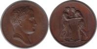 Bronzemedaille 1806 Frankreich von Andrieu. A.d. Hochzeit Karl Ludwig F... 175,00 EUR  zzgl. 4,00 EUR Versand