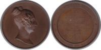 Bronzemedaille 1850 Belgien, Königreich Leopold I. 1830-1865 Auf den To... 85,00 EUR  zzgl. 4,00 EUR Versand