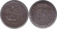 Dicker 3-facher Taler o.J. Haus Habsburg Erzherzog Ferdinand II. 1564-1... 3525,00 EUR kostenloser Versand